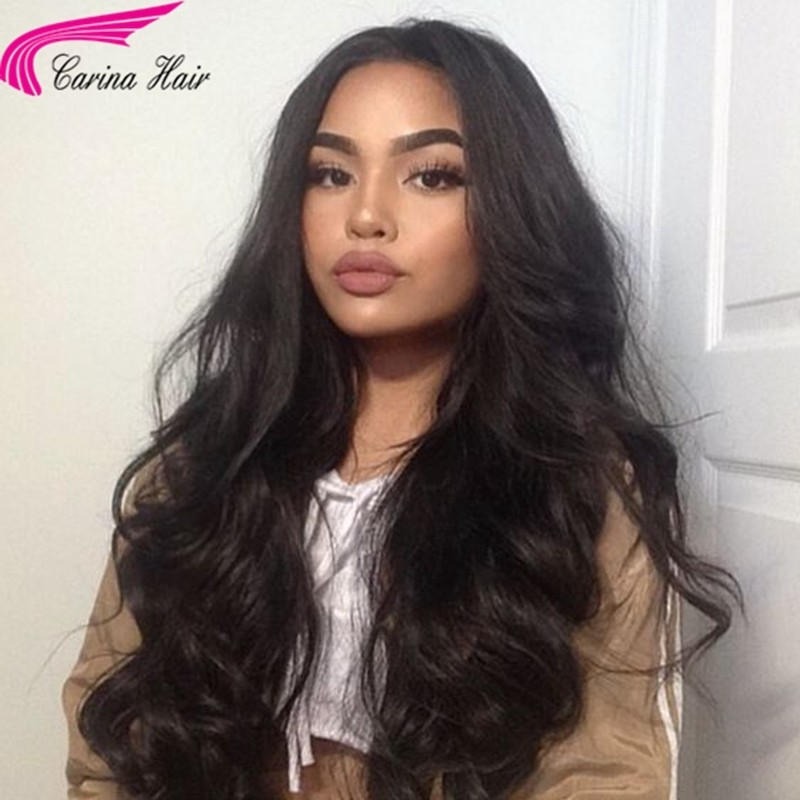 13*6 Deep Part Lace Front  Wigs Peruvian Remy Wave Human Hair Lace Wigs