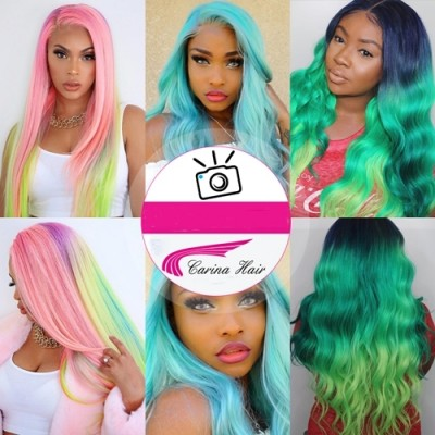 # 613 Blonde Virgin Hair Wigs For Women with Baby Hair HD Lace Wigs